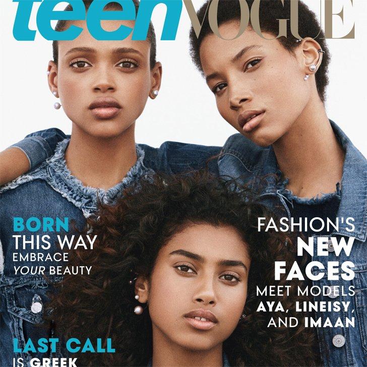 Teen Vogue e a diversidade