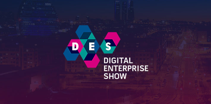 DES Madrid: 18 insights para promover a transformação digital do seu negócio