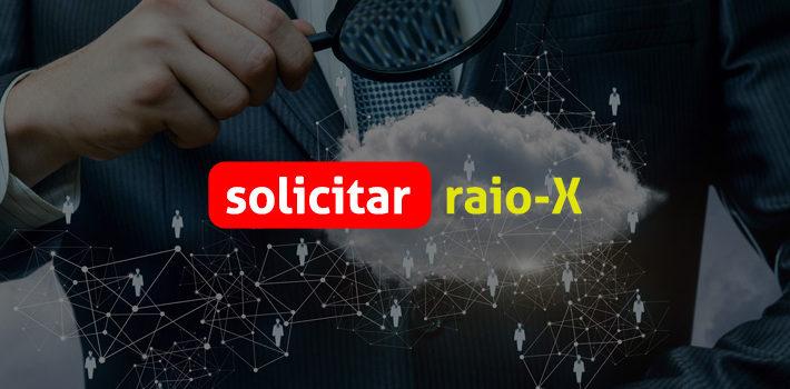 Raio-X digital
