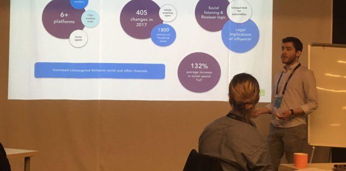 Engage Prague: Mude o funil e gere ainda mais valor de marca