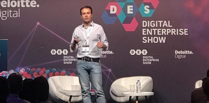 Criando uma vibe digital nas organizações rumo a Transformação Digital