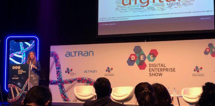 Inclusão digital: aprendizagem permanente é chave para futuro do trabalho