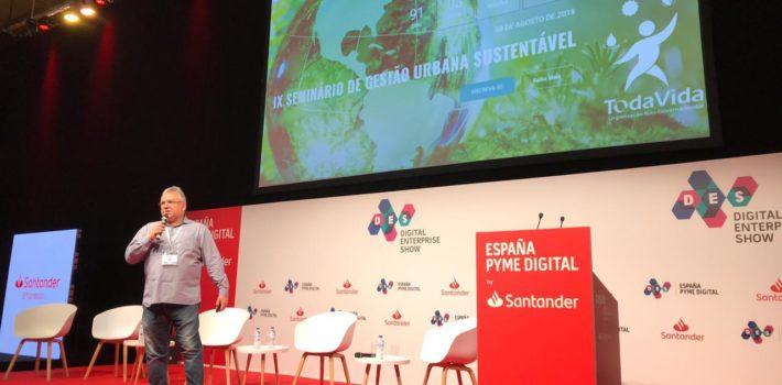 Como aproveitar as oportunidades proporcionadas pela Transformação Digital