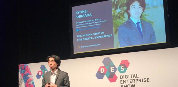 O lado humano da Transformação Digital