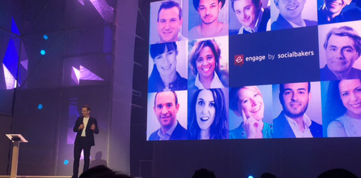 Engage Prague 2017: Comece pensando no social, destaca Jan Rezab, fundador da Socialbakers