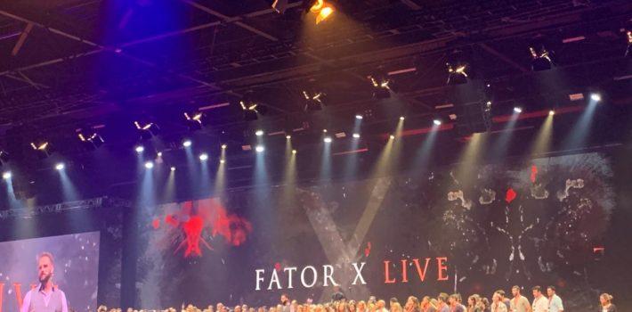 Fator X Live 2019: um resumo dessa grande experiência que nos motiva a liderar um MOVIMENTO