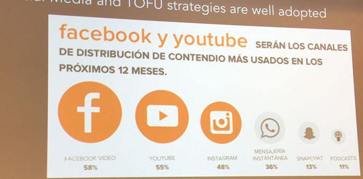 #inbound17: qual é a rede social mais usada para temas profissionais no Brasil?