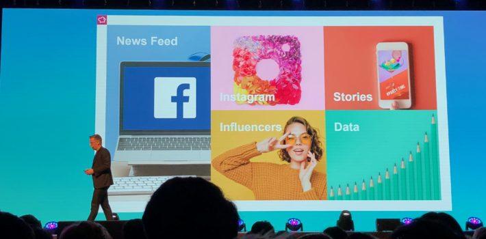 Newsfeed, Instagram, Stories, influencers e data: algumas dicas de Jan Rezab