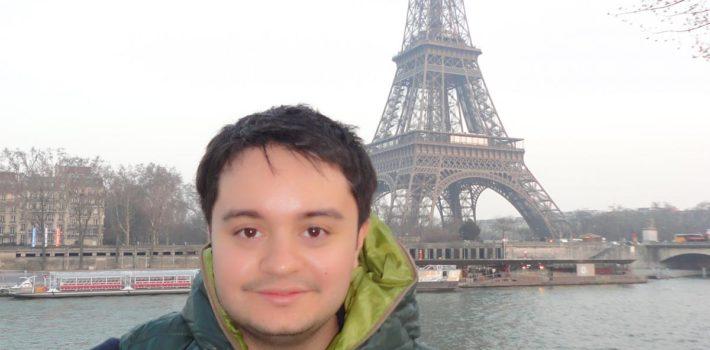 """Paris: uma grande viagem e muitas """"curtidas"""""""