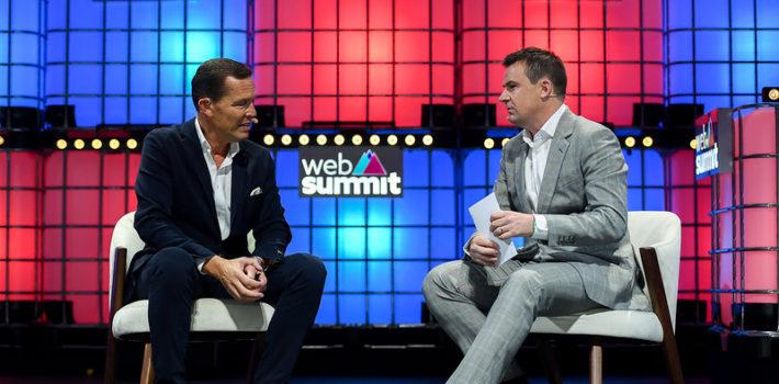 CEO da Tommy Hilfilger conta como tornar uma marca disruptiva
