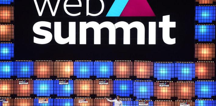 Breakout Startups: ideias inspiradoras e inovadoras abrem o Web Summit 2019
