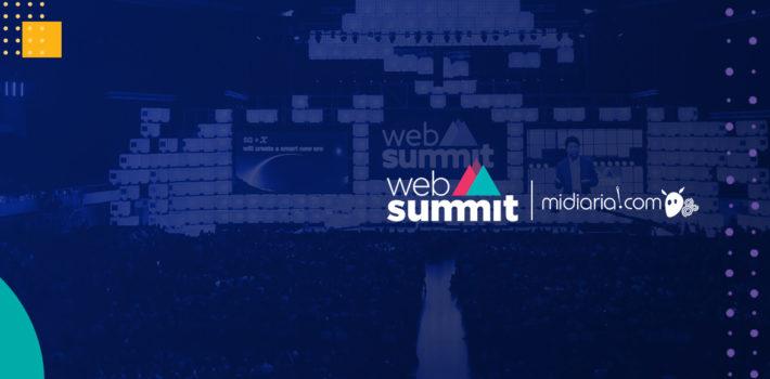 Web Summit 2019