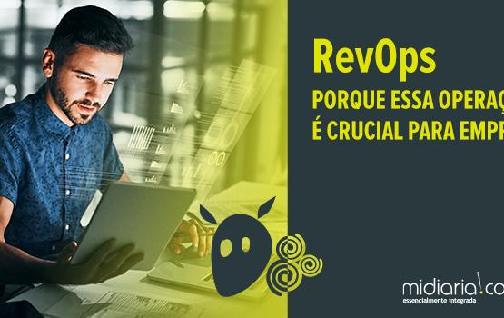 RevOps: porque essa operação é crucial para empresas